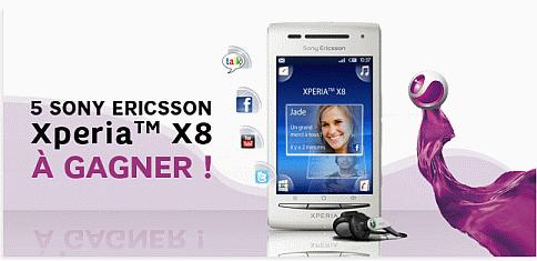 gagner un smartphone tunisie prix