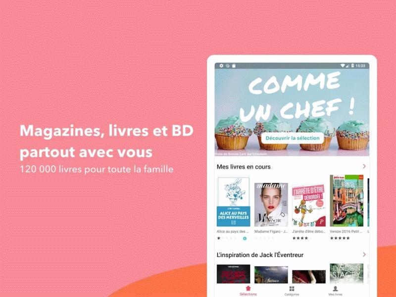 Smartphone France Android Edition : Abonnés Free, plus de