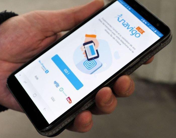 Application Android pour la datation en Inde